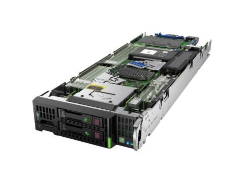 HP ProLiant BL460c Gen9 (1xE5-2640v4, no HDD)