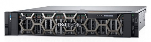 DELL PowerEdge R740XD (2xSilver 4110, 1228Gb SAS)