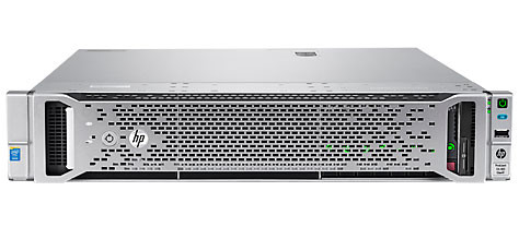 HP ProLiant DL180 Gen9 (1xE5-2623v4, no HDD)