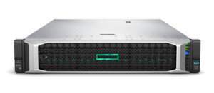 HP ProLiant DL560 Gen9 (2xE5-4610v3, no HDD)