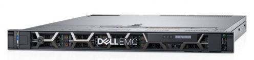 DELL PowerEdge R440 (1xBronze 3106, 120Gb SATA SSD)