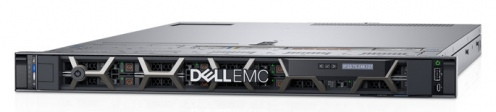 DELL PowerEdge R640 (2xGold 6130, 120Gb SATA SSD)