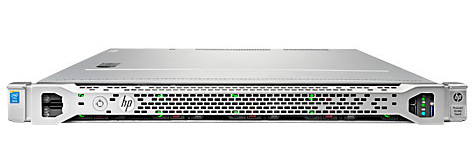 HP ProLiant DL160 Gen9 (1xE5-2603v4, no HDD)