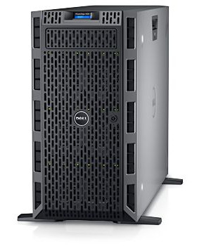 DELL PowerEdge T630 (1xE5-2640v4, 1228Gb SAS)